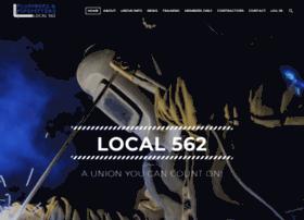local562.org