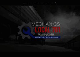 local701training.com