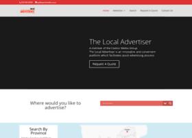 localadvertiser.co.za