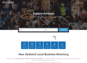localbd.co.nz