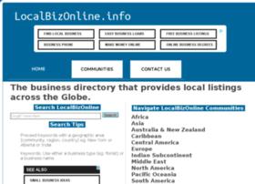 localbizonline.info