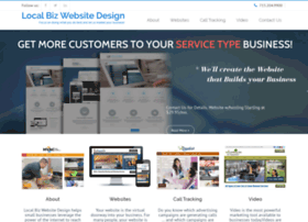 localbizwebsitedesign.com