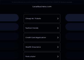 localbusiness.com