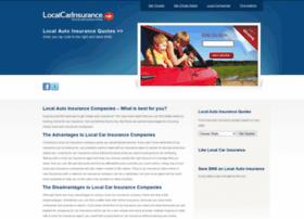 localcarinsurance.net