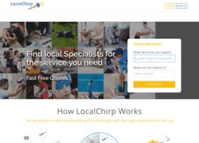 localchirp.co.za