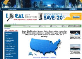 localcitydirectory.com