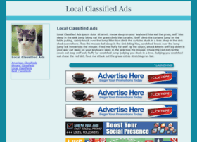 localclassifiedads.org