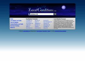 localconditions.com