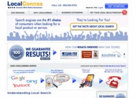 Localconnex.com