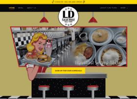 localdiner.com