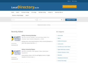 localdirectory.co.in
