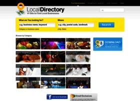 localdirectory.com