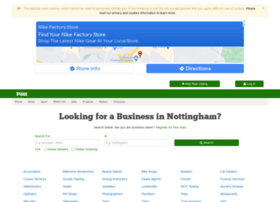 localdirectory.thisisnottingham.co.uk
