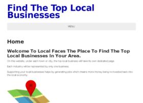 localfaces.co.uk