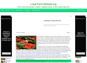 localfarmmarkets.org