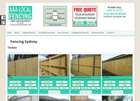 localfence.com.au
