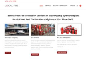 localfire.com.au