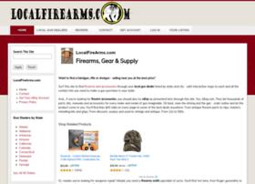 localfirearms.com