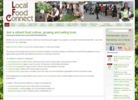 localfoodconnect.org.au