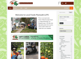 localfoodsplymouth.org
