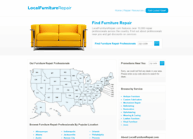 localfurniturerepair.com