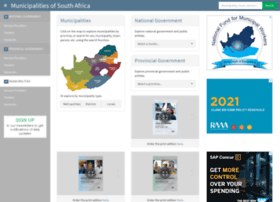 localgovernment.co.za