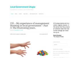 localgovernmentutopia.com