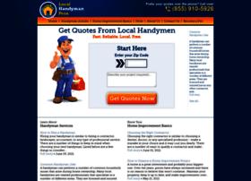 localhandymanpros.com