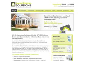 localhomesolutions.co.uk