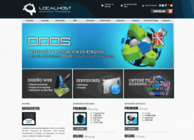 localhost.net.ar