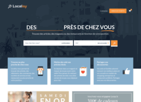 localisy.com