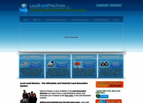 localleadmachines.com