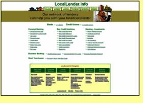 locallender.info