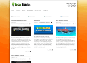 localmarketinggenius.com