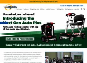 localmobility.co.uk