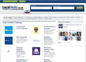 localmole.co.uk