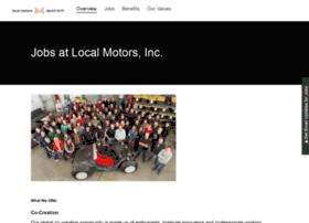 localmotors.recruiting.com