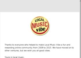 localmusicvibe.com