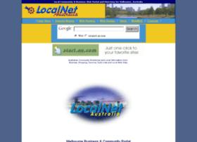 localnet.au.com