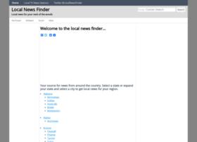 localnewsfinder.com