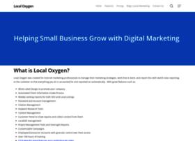 localoxygen.com