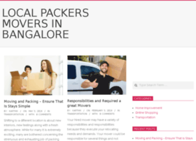localpackersmoversinbangalore.in
