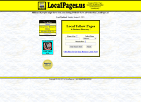 localpages.us