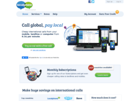 localphone.co.uk