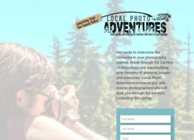localphotoadventures.com