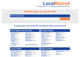 localrecruit.co.uk