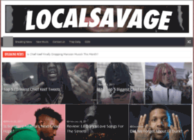 localsavage.com