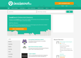 localsearch.ie