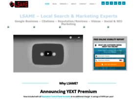 Localsearchandmarketingexperts.com