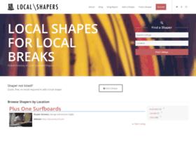localshapers.com